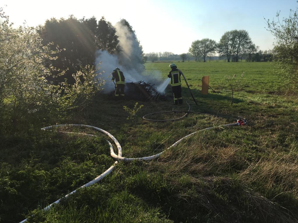 Brandeinsatz > Flächenbrand